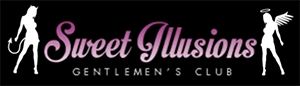 Sweet Illusions | Eugene and Springfield's premier Gentleman's Club Logo